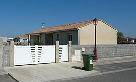 01-surelevation-maison-merville-avant-1 in Construction, surélévation, extension et rénovation de maison bois ou briques à Toulouse (31)