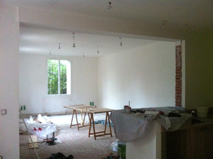 055 Renovation-maison-toulouse2 in Surélévation, extension et rénovation de maison Toulouse centre (31)