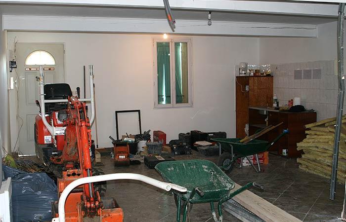 06 Interieur-avant-travaux in Rénovation maison Toulouse (31)