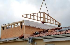 09 Pignons-300x192 in Notre procédé de surélévation bois, extension de maison en video