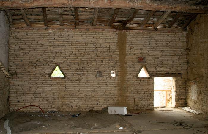 10 Etage-avant-travaux in Rénovation maison Toulouse (31)