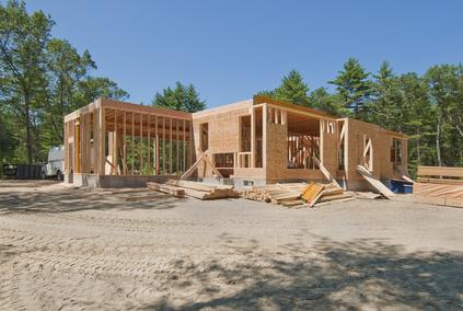 EBS Construction Maison-bois 3 in Constructeur de maison bois BBC à Toulouse (31) et en Midi-Pyrénées