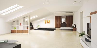 Renovatio-interieure Ebs-surelevation in Rénovation intérieure, extension et agrandissement de maison à Toulouse et Midi-Pyrénées