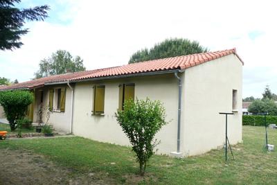 Extension agrandissement de maison toulouse ebs for Financement extension maison