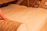 Isolation-minerale in Entretien de toiture, charpente et couverture à Toulouse et Midi-Pyrénées