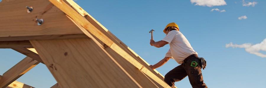 Construction et entretien de charpente, couverture, zinguerie à Toulouse (31)