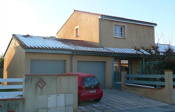00-surelevation-maison-grenade-final in Surélévation maison à Grenade sur Garonne
