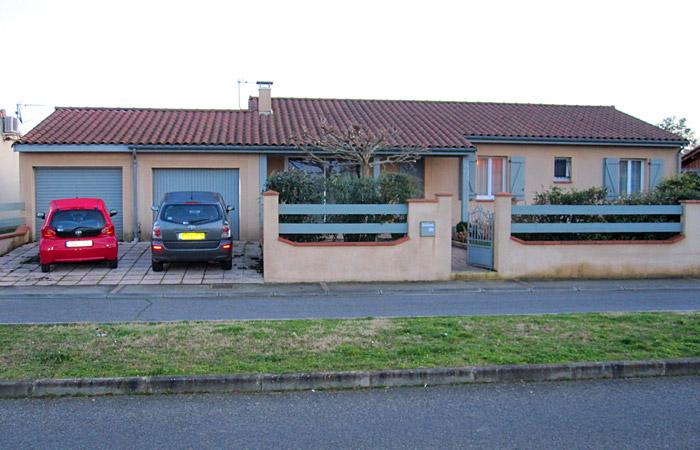 01-surelevation-maison-grenade in Surélévation maison à Grenade sur Garonne