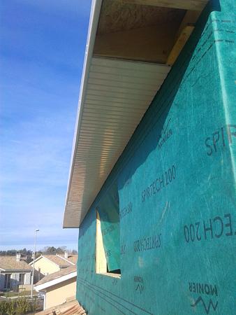 09 SURELEVATION-MAISON-AUSSONNE-Planchesrives in Surélévation maison à Aussonne