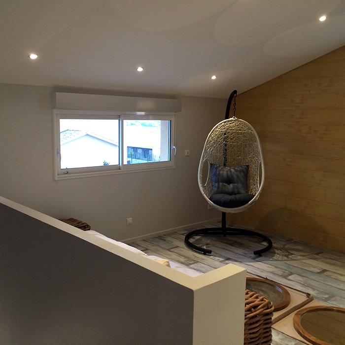 15 SURELEVATION-AUSSONNE-INTERIEUR1 in Surélévation maison à Aussonne