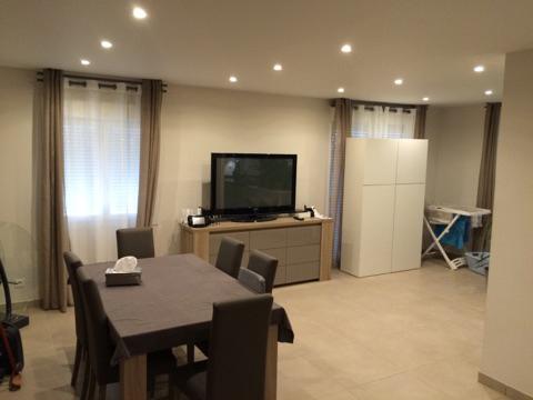 10-renovation-maison-toulouse-sdb in Rénovation intérieure + Création garage + Terrasse - Maison à St-Orens (31)