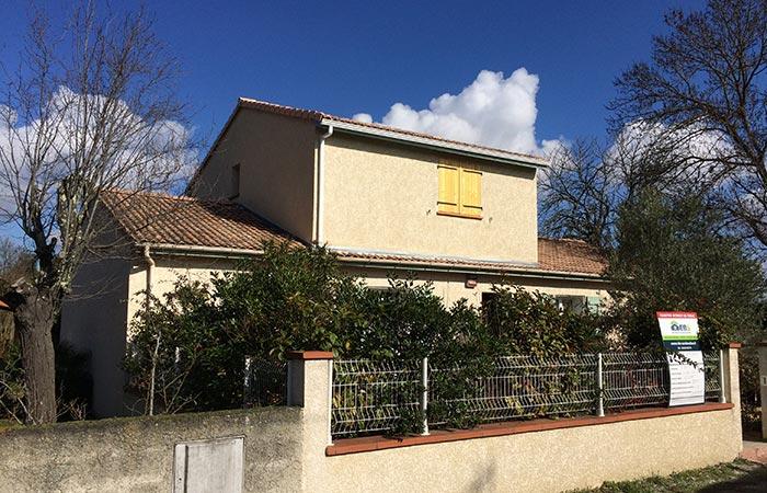 02-surelevation-maison-launaguet-final-1 in Surélévation dune maison à Launaguet (31)